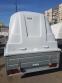 Прицеп ЛАВ-81012А с  крышкой Jaxal черный и белый цвет 81012A 13