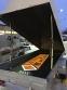 Прицеп ЛАВ-81012А с пластиковой крышкой 4
